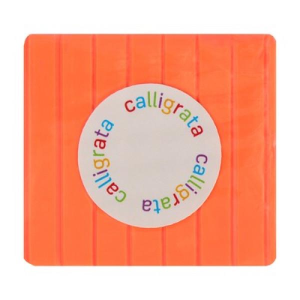 Полимерная глина Calligrata SH-03, 50 г,SH-64, флюор, персиковый 1301078