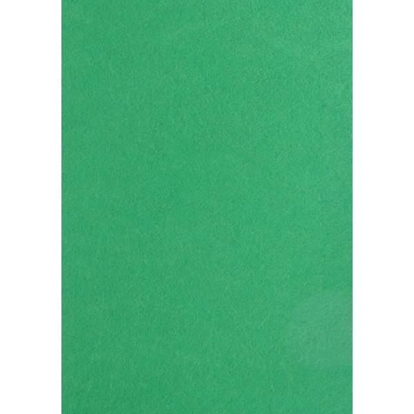 "Фетр ""Летняя зелень"" 1 мм 1л формат А4 2277707"
