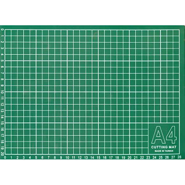 """Gamma"" Мат для резки DK-004 30 x 22 см"