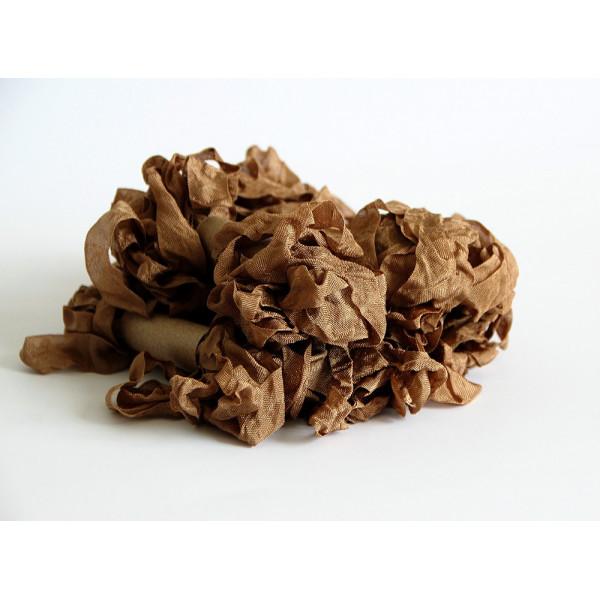 Шэбби лента - Коричневый 2,4м
