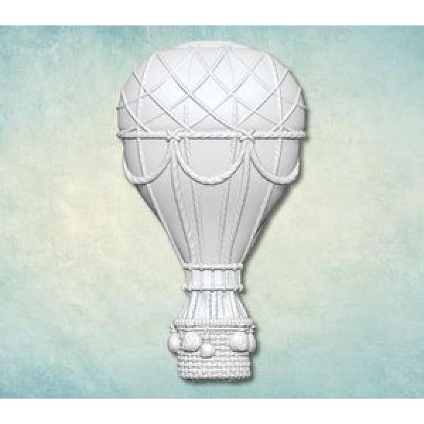 """Молд """"Воздушный шар"""" ARTMD0489"""