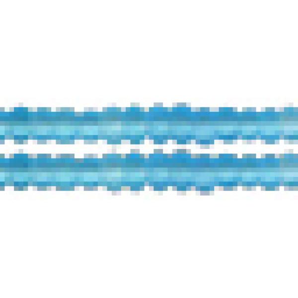 "Бисер ""Zlatka"" GR 08/0 (0001М-0016М) 10гр №0003m голубой"