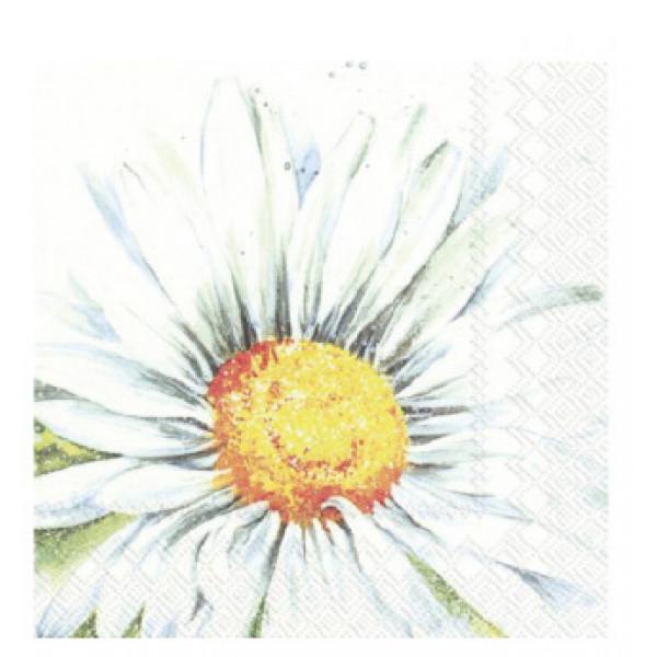 """""""LOVE2ART"""" САЛФЕТКА """"Полевые цветы"""" №5101 33Х33"""