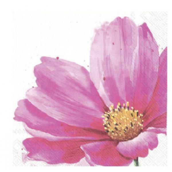 """""""LOVE2ART"""" САЛФЕТКА """"Полевые цветы"""" №5102 33Х33"""