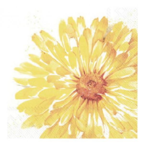 """""""LOVE2ART"""" САЛФЕТКА """"Полевые цветы"""" №5103 33Х33"""