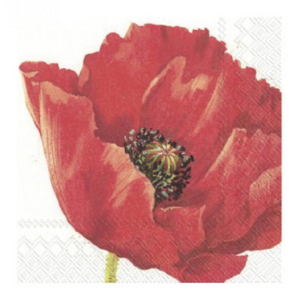 """""""LOVE2ART"""" САЛФЕТКА """"Полевые цветы"""" №5104 33Х33"""