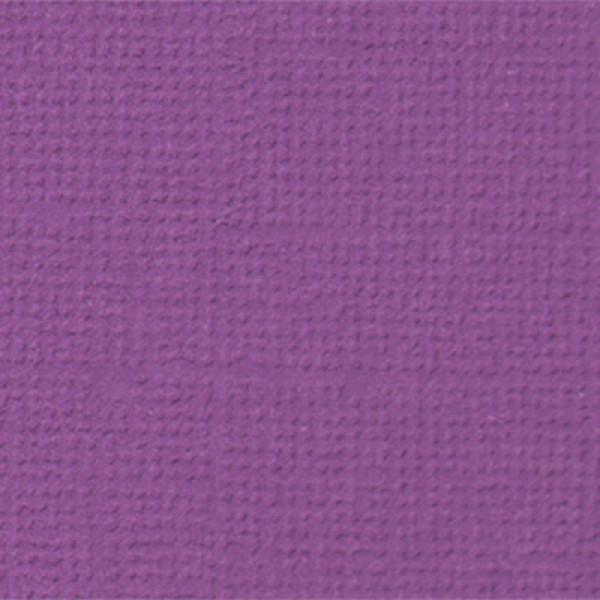 Кардсток 30.5х30.5 см PST13 Пряная лаванда (сиреневый)